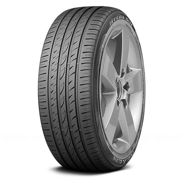 Nexen Tires Reviews >> NEXEN® N FERA SU4 Tires