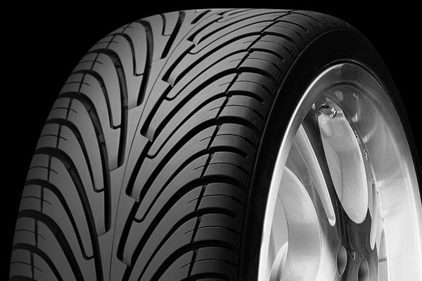 NEXEN® - N3000 Tire Protector Close-Up