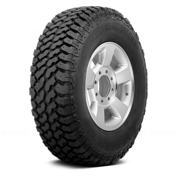 235 75r15 All Terrain Tires >> NEXEN Tire LT 235/75R 15 104Q ROADIAN MT All Season ...