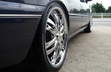 NEXEN® - Tires on Acura RL