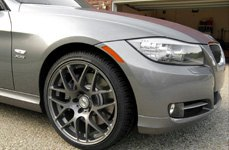 NEXEN® - Tires on BMW xDrive