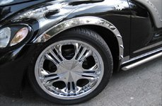 NEXEN® - Tires on Chrysler PT Cruiser