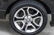 NEXEN® - Tires on Ford F-150