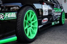 NEXEN® - Tires on Nissan S14