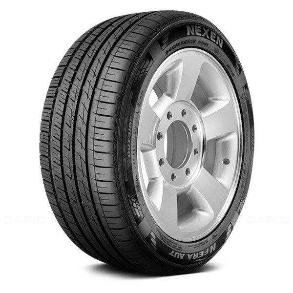 Nexen Tires Reviews >> Nexen N Fera Au7 Tires