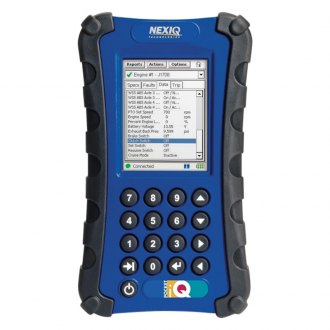 NEXIQ® - Pocket iQ™ Diagnostic Tool