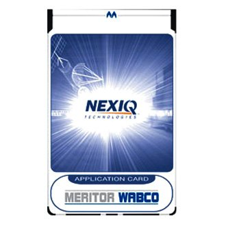 NEXIQ® - Pro-Link Meritor Application Card