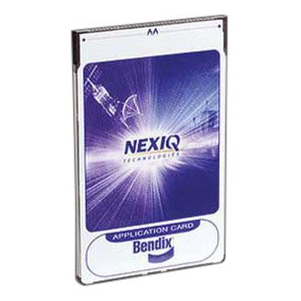 NEXIQ® - Pro-Link Plus and Pro-Link Graphiq Application Card