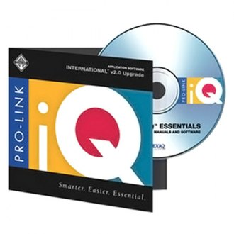 NEXIQ® - Pro-Link iQ International Engines Software