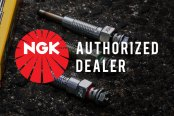 NGK Authorized Dealer