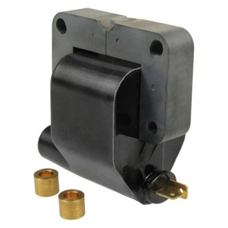 NGK® - HEI Ignition Coil