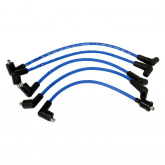 Denso 671-4018 Spark Plug Wire Set