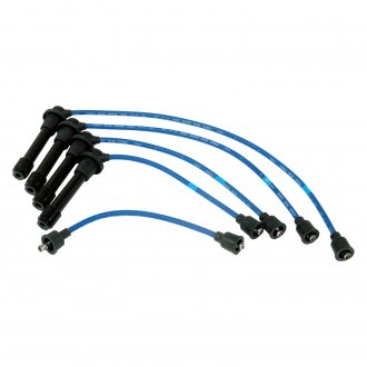 NGK® - Spark Plug Wire Set