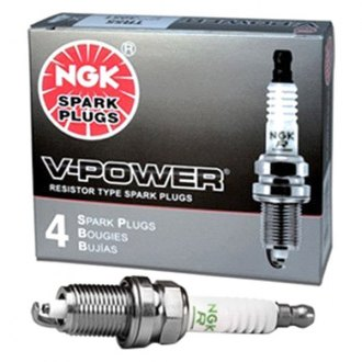 NGK® - V-Power™ Spark Plug