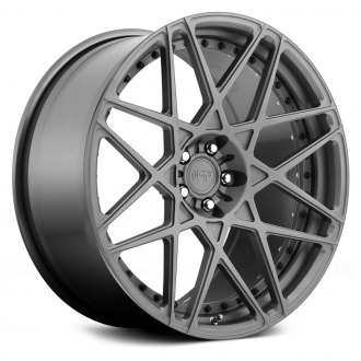 NICHE® - ALPINE 2PC Forged Series