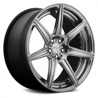 NICHE® - ALTA 2PC Forged Series