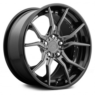 NICHE® - ASCARI 2PC Forged Series