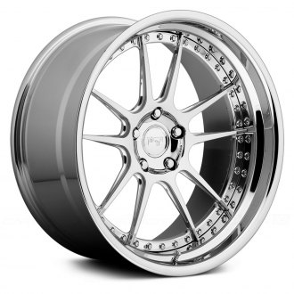 NICHE® - CHICANE Competition Series Chrome