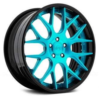 NICHE® - CIRCUIT 3PC Forged Series Custom Painted