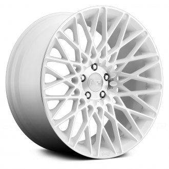 NICHE® - CITRINE Sport Series White with Machined Face