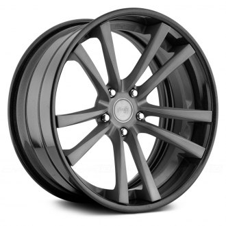 NICHE® - CONCOURSE 2PC Forged Series
