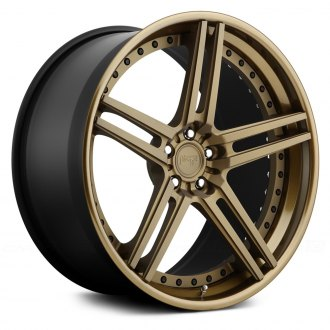 NICHE® - DROMO 3PC Forged Series Custom Painted