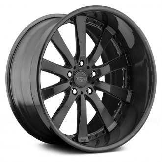 NICHE® - ELEMENT 2PC Forged Series
