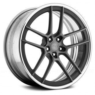 NICHE® - FIORANO 3PC Forged Series Custom Painted
