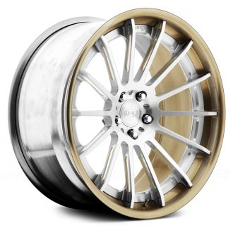 NICHE® - GENEVA 3PC Forged Series Custom Painted