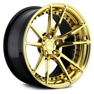 NICHE® - GRAND PRIX 3PC Forged Series Custom Painted