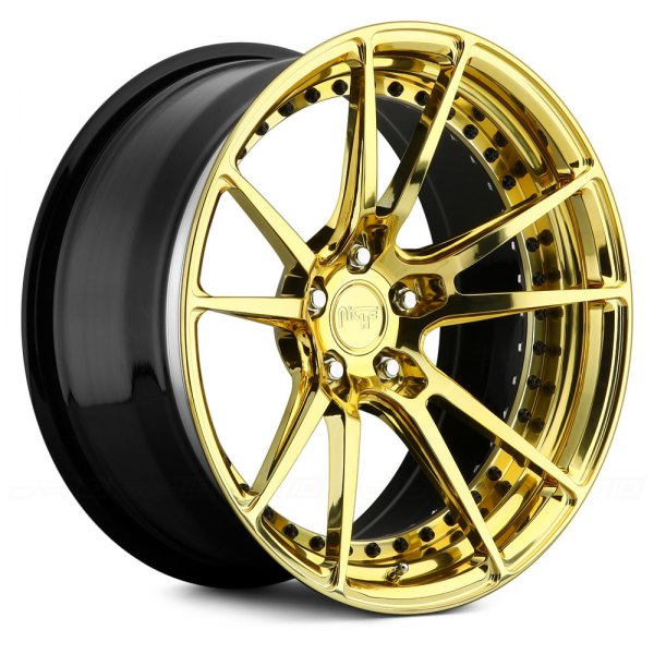 niche grand prix monoii series wheels custom rims. Black Bedroom Furniture Sets. Home Design Ideas