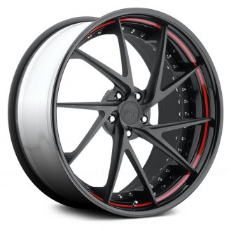 NICHE® - INVERT 3PC Forged Series Custom Painted