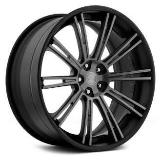 NICHE® - LAGUNA 2PC Forged Series