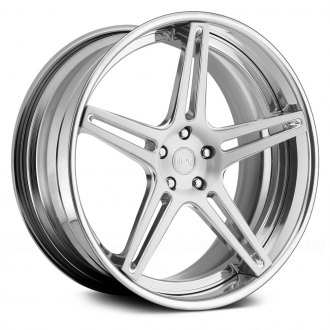 NICHE® - MACH V 3PC Forged Series Chrome