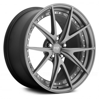 NICHE® - MISANO 2PC Forged Series