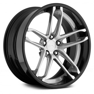 NICHE® - MONACO 3PC Forged Series Custom Painted