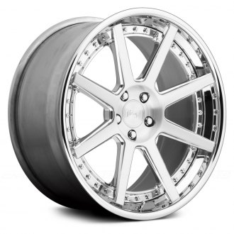 NICHE® - NYX 3PC Forged Series Chrome