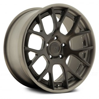 NICHE® - PULSE 2PC Forged Series