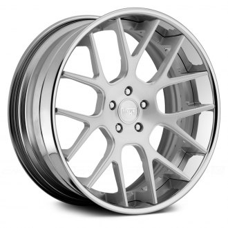 NICHE® - PULSE 3PC Forged Series Brushed