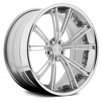 NICHE® - RITZ 3PC Forged Series Brushed
