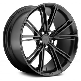 NICHE® - RITZ Sport Series Matte Black