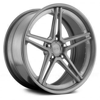 NICHE® - ROMA 3PC Forged Series Brushed