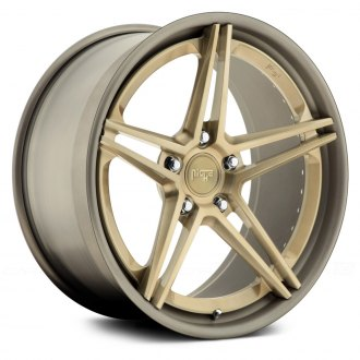 NICHE® - ROMA 3PC Forged Series Custom Painted