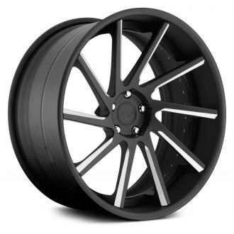 NICHE® - RS10 3PC Forged Series Custom Painted