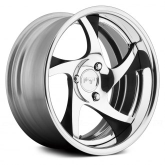 NICHE® - SCOPE 2PC Forged Series