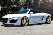 NICHE® - SCUDERIA 7 Monotec Series Custom Painted on Audi R8