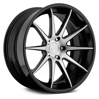 NICHE® - SPA 2PC Forged Series