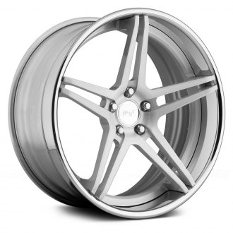 NICHE® - SPORTIVA 3PC Forged Series Brushed