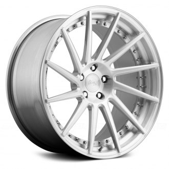 NICHE® - SURGE 3PC Forged Series Brushed