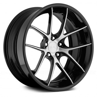NICHE® - TARGA 2PC Forged Series